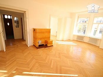 Villa inkl Zentralheizung - Wunderschöne große Villa am Kreuzbergl