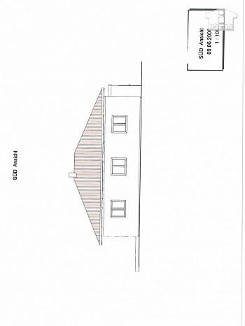 sonnige Brunnen Parkett - Neuer 100m² Bungalow in Waidmannsdorf