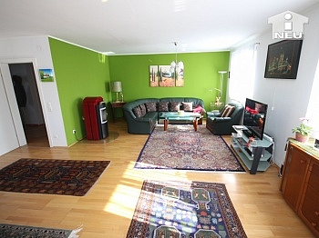 eingefriedetes Wienerroither Fliesenböden - Neuer 100m² Bungalow in Waidmannsdorf