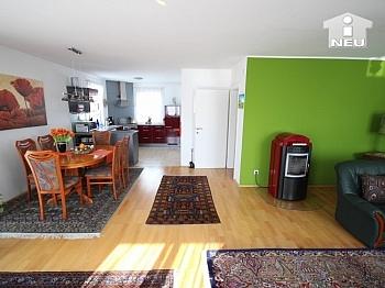 Schlafzimmer Asphaltierte Müllgebühr - Neuer 100m² Bungalow in Waidmannsdorf