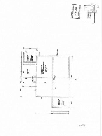 mittels Parkett sonnige - Neuer 100m² Bungalow in Waidmannsdorf