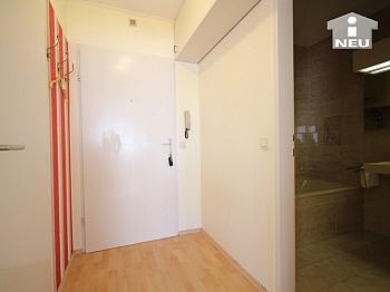 Tiefgarage Badezimmer Wohnanlage - Sonnendurchflutete 3-Zi-Wohnung in Welzenegg