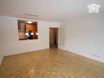 Einbauküche Erdgeschoss neuwertiges - Hochwertige-Ruhige 2 Zi-Gartenwohnung in Waidmannsdorf