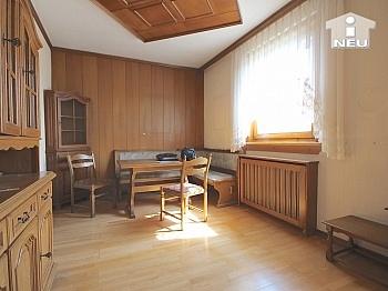 gepflegter Badezimmer zentraler - Idyllisches Wohnhaus in absoluter Sonnenlage in Klagenfurt