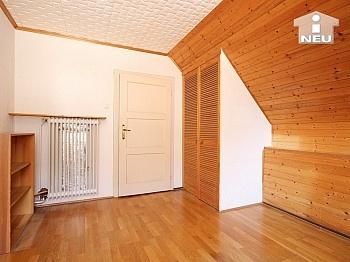 sofort große Wasser - Idyllisches Wohnhaus in absoluter Sonnenlage in Klagenfurt