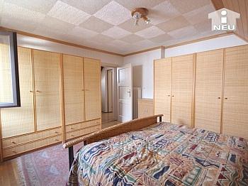 gelösten Garderobe Esszimmer - Idyllisches Wohnhaus in absoluter Sonnenlage in Klagenfurt