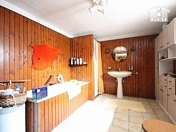 - Idyllisches Wohnhaus in absoluter Sonnenlage in Klagenfurt