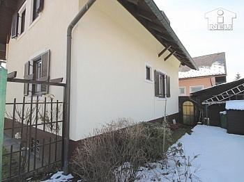 großzügiges Zentrumsnähe Stromheizung - Idyllisches Wohnhaus in absoluter Sonnenlage in Klagenfurt
