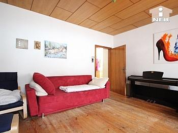 Infrastruktur Nebengebäude großzügiges - Schönes Einfamilienhaus mit Garage im Gailtal