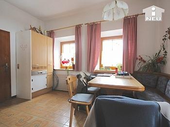 Tröpolach Reißkofel Teilkeller - Schönes Einfamilienhaus mit Garage im Gailtal