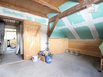 Wohnküche Lanzenalm Kirchbach - Schönes Einfamilienhaus mit Garage im Gailtal