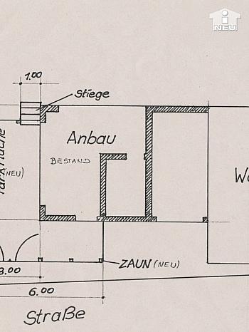 gestellt Parkett Hühner - Schönes Einfamilienhaus mit Garage im Gailtal