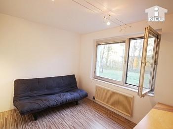 Abstelkammer Kellerabteil Schlafzimmer - SCHNÄPPCHEN!!!  Ruhige 3 Zi-Wohnung in Biedermannsdorf bei Mödling