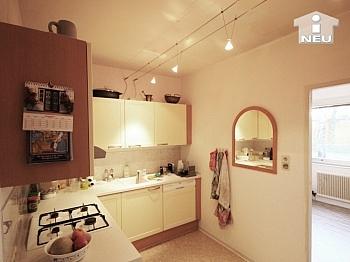 Badezimmer Wohnanlage Fernwärme - SCHNÄPPCHEN!!!  Ruhige 3 Zi-Wohnung in Biedermannsdorf bei Mödling