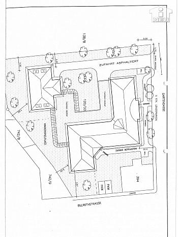 helle Wohn  - Traumhafte 145m² Maisonettenwohnung - Gartengasse