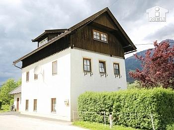 Anfrage Zimmer Wanne - Schönes Einfamilienhaus mit Garage im Gailtal