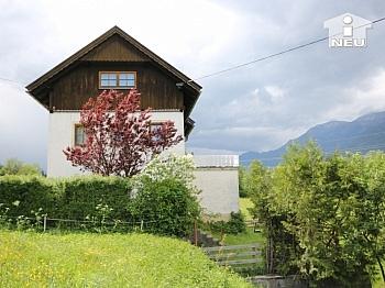 Diele Waschmaschinenanschluss Einkaufsmöglichkeiten - Schönes Einfamilienhaus mit Garage im Gailtal
