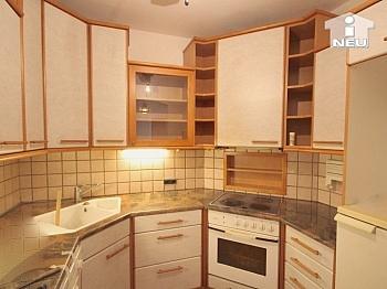 Genügend Esszimmer Ostbalkon - Helle, freundliche 2-Zi-Wohnung in St. Martin (Anzengruberstraße)