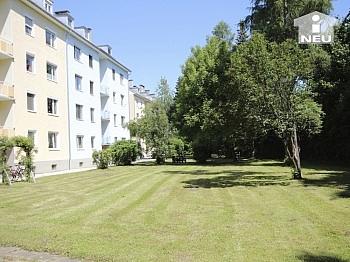 3-Zi-Wohnung LKH-Nähe