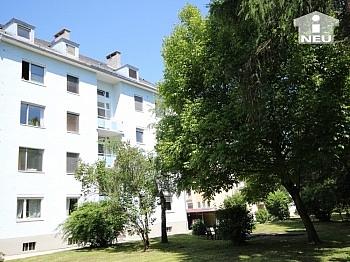 Pischeldorferstrasse Autoabstellplätze Westausrichtung - 3-Zi-Wohnung LKH-Nähe