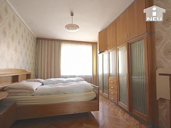 Wohnung eigenst Vorraum - 3-Zi-Wohnung LKH-Nähe