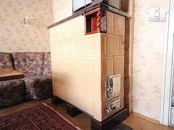 erworben zentrale Geräten - 3-Zi-Wohnung LKH-Nähe