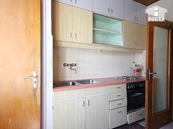 Abstellraum Verwaltung Klagenfurt - 3-Zi-Wohnung LKH-Nähe