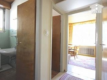 Parkett sonnige Anlage - 3-Zi-Wohnung LKH-Nähe
