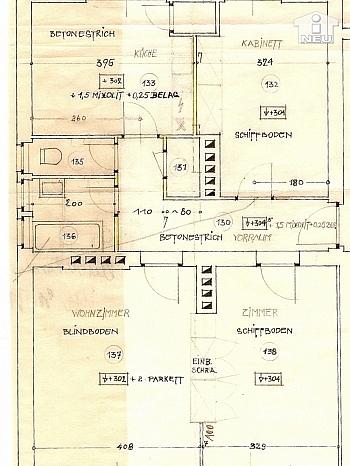 Speis Nähe Glan - 3-Zi-Wohnung LKH-Nähe
