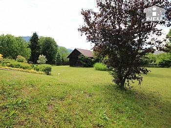 Laminatböden wunderschöne Fliesenböden - Schöner Bungalow mit 1.612m² tollem Grund in Ferlach