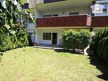 Hochwertige-Ruhige 2 Zi-Gartenwohnung in Waidmannsdorf