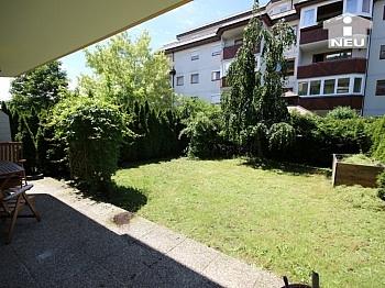 inkl Kunststofffenster Tiefgaragenplatz - Hochwertige-Ruhige 2 Zi-Gartenwohnung in Waidmannsdorf