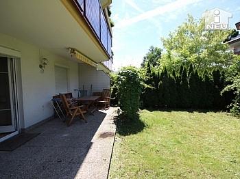 Pädagogischer Gartenwohnung Fliesenböden - Hochwertige-Ruhige 2 Zi-Gartenwohnung in Waidmannsdorf