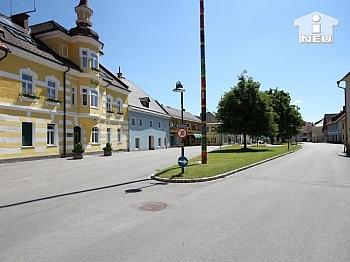 historischen Liegenschaft angrenzenden - Historische Liegenschaft mit Nebengebäude und Stall in Grades