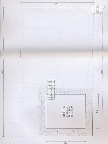 Bebauung Friesach Walmdach - Historische Liegenschaft mit Nebengebäude und Stall in Grades