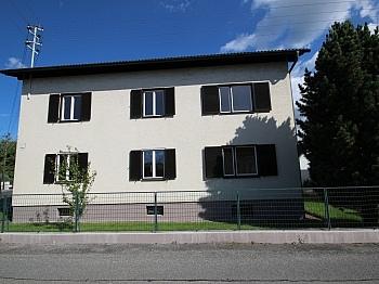 neue Zweifamilienhaus möblierte - Neu saniertes Zweifamilienhaus in Klagenfurt