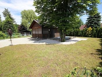 Viktring Grundstück Eckparzelle - 400m² Baugrund in Viktring - 50m zum Sattnitzufer