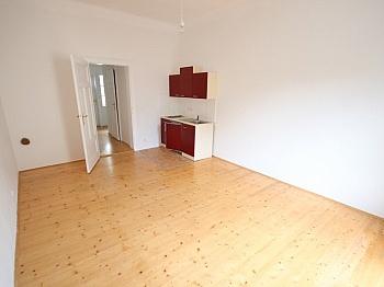 2 Zi Wohnung in Klagenfurt - Morrestrasse