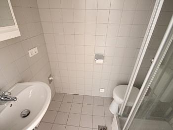 Rücklagen Esszimmer Norseitig - 2 Zi Wohnung in Klagenfurt - Morrestrasse