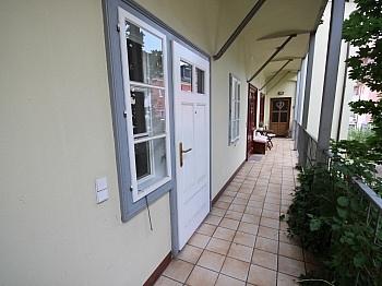 vorhanden Geräten Südlage - 2 Zi Wohnung in Klagenfurt - Morrestrasse