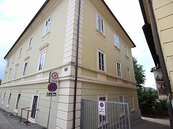 Komplett saniert schöne - 2 Zi Wohnung in Klagenfurt - Morrestrasse