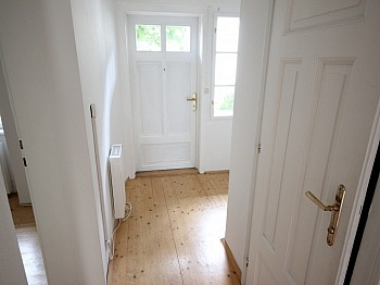 Schiffbrett Wörthersee Verwaltung - 2 Zi Wohnung in Klagenfurt - Morrestrasse
