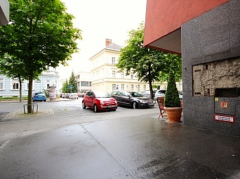 frequentierter sofort Wirtschaftskammer - Geschäftslokal 61 m² in der Bahnhofstrasse