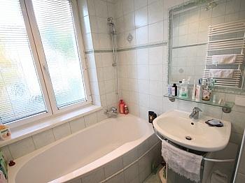 Wohnanlage vorhanden Badewanne - Schöne sanierte 3 Zi-Wohnung in Krumpendorf - See Nähe