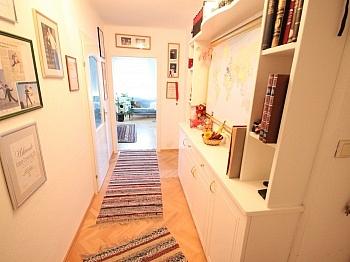 Kunststofffenster Elternschafzimmer Wohnhausanlage - Schöne sanierte 3 Zi-Wohnung in Krumpendorf - See Nähe