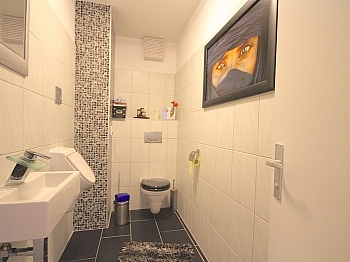 Kellerabteil Ausführung Volksschule - Perfekt aufgeteilte 170 m² Wohnung in Launsdorf