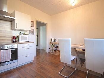 Küche Kellerabteil Wohnzimmer - Helle, gepflegte 3-Zi-Gartenwohnung