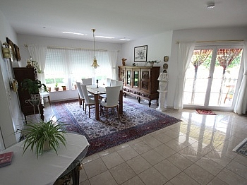 Immobilie zentraler Exklusive - Exklusive neuwertige VILLA in Klagenfurt