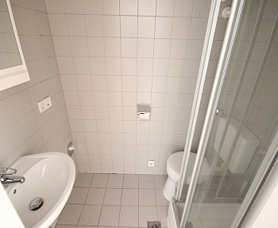 sonnige mittels Heizung - 2 Zi-Wohnung in der Morrestrasse