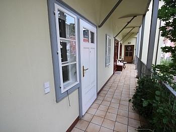 Bindung offener Vorraum - 2 Zi-Wohnung in der Morrestrasse